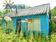 Участок в деревне Писково Боровского района близ деревни Городня.