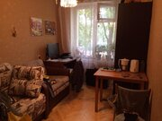Комната в 2-ке ул.Перекопская д.11к2 - Фото 3