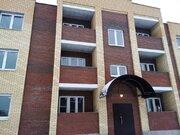 Продам двухкомнатную квартиру в щелково в кп Варежки - Фото 2