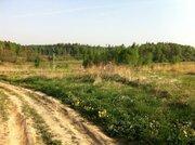 Земельный участок 25 соток в д. Становище - Фото 5