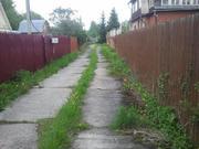 Участок 10 сот. + дом 74 кв.м. 50 км от МКАД - Фото 5