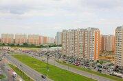 Трехкомнатная квартира в Москве, проспект Защитников Москвы - Фото 5