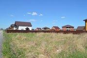8 соток с газом возле ст. Бронницы, 42 км МКАД - Фото 3
