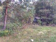 Продается земельный участок 15 соток знп с пропиской на берегу реки - Фото 3