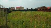 Участок 10 соток в тихой деревне - Фото 1
