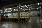 Продажа складского комплекса в Мурино - Фото 4