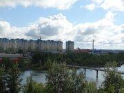 1 400 руб., Квартира на мещерском бульваре, Квартиры посуточно в Нижнем Новгороде, ID объекта - 313947779 - Фото 2