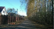 Участок в Пуляевке с выходом к воде - Фото 5