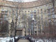 Продается 1я квартира в престижном доме на Ростовской набережной д 5 - Фото 1