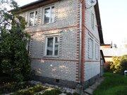 Кирпичная дача, в д.Дальняя - Фото 3