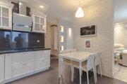 Красивая трехкомнатная квартира в Домодедово - Фото 3