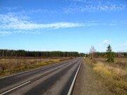7 Га с/х-назначения в дер.Илькино - 90 км от МКАД по Щелковскому шоссе - Фото 3