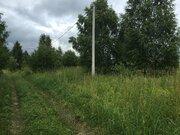Продается участок, деревня Смирновка-2 - Фото 5