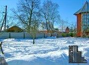 Двухэтажный дом 220 кв.м с участком 25 соток в д. Лужки, Новорижское ш - Фото 4