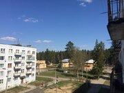 Продается двухкомнатной квартира в поселке Кашино Владимирской обл - Фото 4