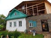 Кирпичный двухкомнатный дом с г/о в г. Вичуга Ивановской области - Фото 2