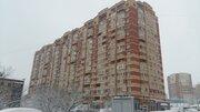 1-к квартира г.Котельники, мкр. Силикат, д.12а - Фото 2