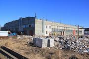 Продается производственно-складской комплекс, Продажа производственных помещений Пасынково, Калининский район, ID объекта - 900043209 - Фото 8