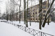 2 700 000 Руб., Хороший старт, Купить квартиру в Санкт-Петербурге по недорогой цене, ID объекта - 326163907 - Фото 9