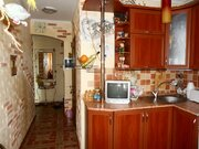 Квартира с евро-ремонтом с видом на море., Купить квартиру в Таганроге по недорогой цене, ID объекта - 310863165 - Фото 9