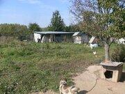 Эксклюзив! Продается участок в деревне Тимовка, живописные места. - Фото 2