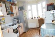 2х квартира 52 кв м на 3/17 эт Ильинский бульвар 2 Красногорск - Фото 5
