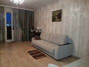 2 к. квартира Ленинградская ул 2, Подольск, с панорамным остеклением! - Фото 4