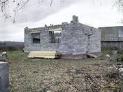 Дом в стадии строительства - Фото 1