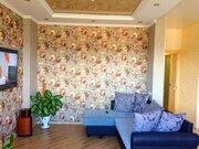 3-комнатная квартира на ул. Космонавтов, д. 56 - Фото 2