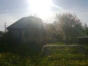 Дача 48 м2, Тосненский р-н, 25 км от спб - Фото 2