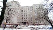 Квартира-студия у Олимпии (ул. Чернышевского)