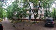 Продается 1-ая квартира, ул. Красноказарменная, 16б, 2/9 этаж - Фото 1