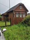 Дом 72 м2 (бревно) на участке 30 сот. № К-3525. - Фото 1