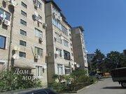 4 комнатная квартира на Черном море