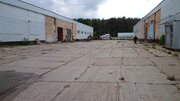 Продажа имущественного комплекса Рязанский проспект, д.4ас2, Продажа производственных помещений в Москве, ID объекта - 900293299 - Фото 7
