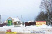 Участок в коттеджном поселке Каменнычй ручей в Волоколамском районе - Фото 1