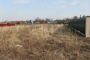 12 соток д.Шубино Домодедовского района - Фото 4