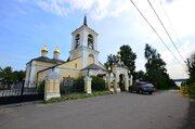 Продается участок 5.1 соток в д. Осташково на берегу Кзязьмы - Фото 3