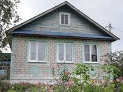 Дом в деревне Головино - Фото 1