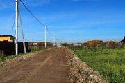 Продам Участок 7,7 соток в ДНТ-«Малинки-2» Воскресенского района М\об - Фото 2