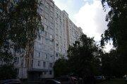 3 комн.кв. ул. 800-летия Москвы, 2к1, отличное состояние, приватизация - Фото 1