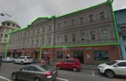 Продажа здания 1886м на ул.Сретенка - Фото 1