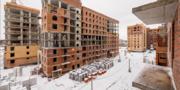 Студия 28 м. г. Видное Московская обл. варшавское шоссе, Аннино - Фото 2