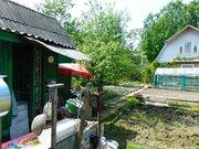 Жилая дача в СНТ Салют - д.Сопово - 89 км Щелковское шоссе - Фото 2