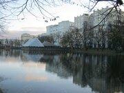 Продается квартира г.Москва, Подсосенский переулок, Купить квартиру в Москве по недорогой цене, ID объекта - 322482861 - Фото 28