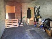 Гараж в заводском районе Автоматный переулок - Фото 3