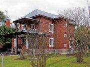 Коттедж+гостевой дом+гараж на 2м/м, г.Верея, ул.Лесная - Фото 4