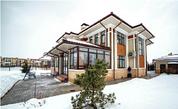 Продажа нового элитного таунхаса 300 кв.м 23 км от МКАД - Фото 2