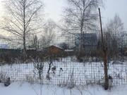 "Участок 6 соток Солнечногорский р-н СНТ ""Скородумки"" - Фото 3"