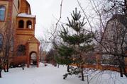 Жилой коттедж с отделкой, Дроздово 560 м2, ПМЖ, на уч.17 сот. - Фото 1